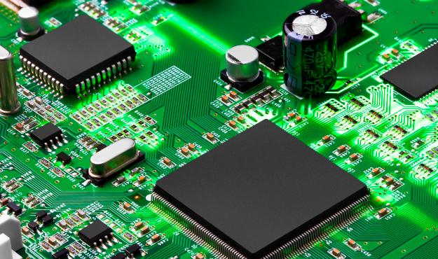 芯片级维修